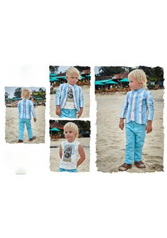 BOYS 3 PC BLAZER A..