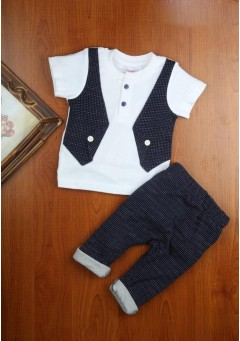 Infant boys jacket..
