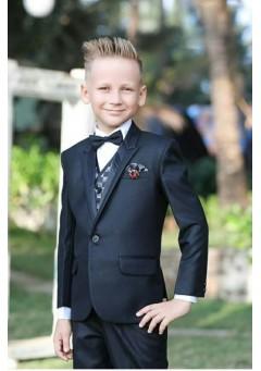 Boys 4 piece suit ..
