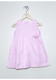 Girls cotton frock