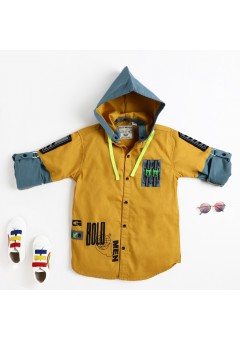 Boys Designer shir..