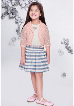 girls skirt and to..