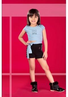 Girls trendy crop ..